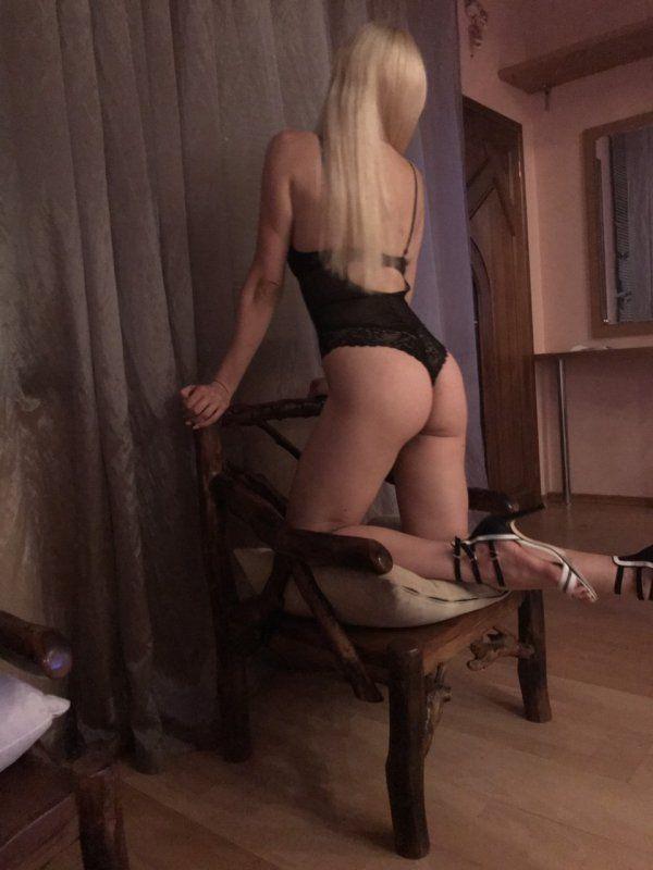 Одесситки для секса — 14