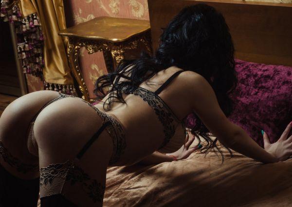 На ладожской проститутки